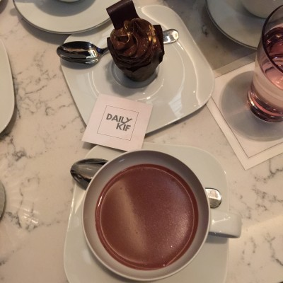 Chocolate Chaud