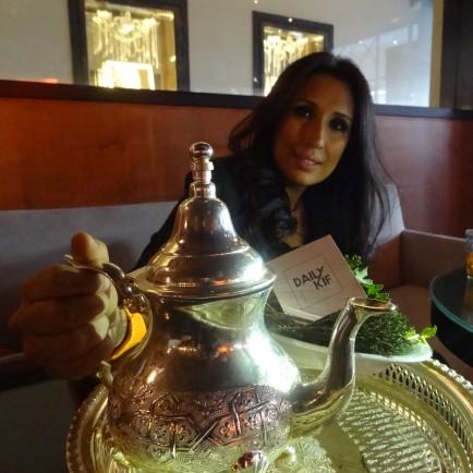thé wiam sofitel marrakech