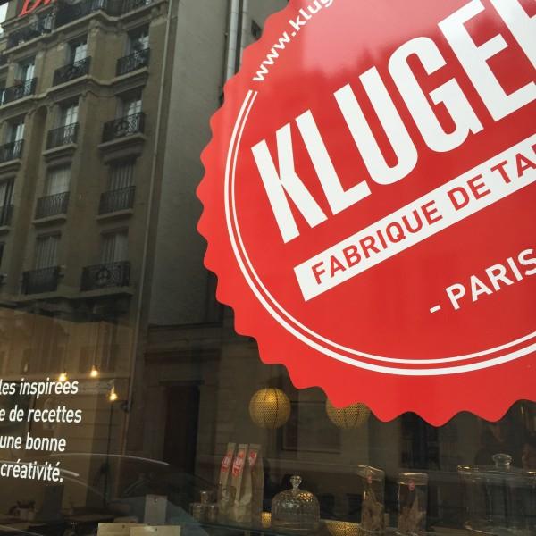 Tartes Kluger