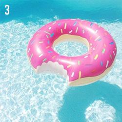 03 bouée piscine donught