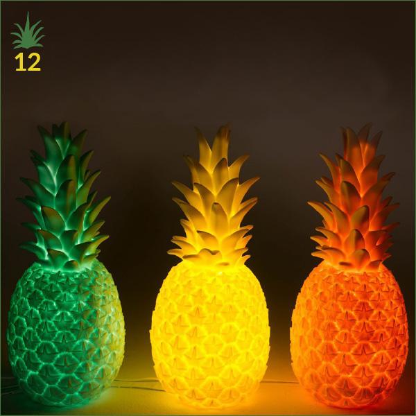 Lampe ananas - Goodnight Light