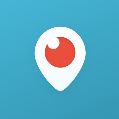 periscope large icon