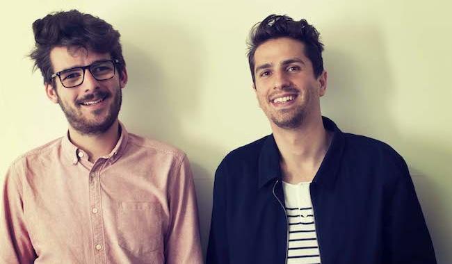 Cleanio Florian et Richard