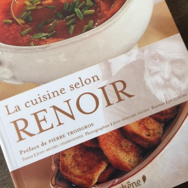 La Cuisine selon Renoir