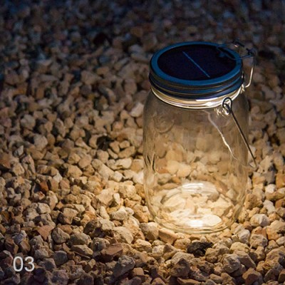 INDISPENSABLE plage bocal lumineux solaire Consol solar jar 02