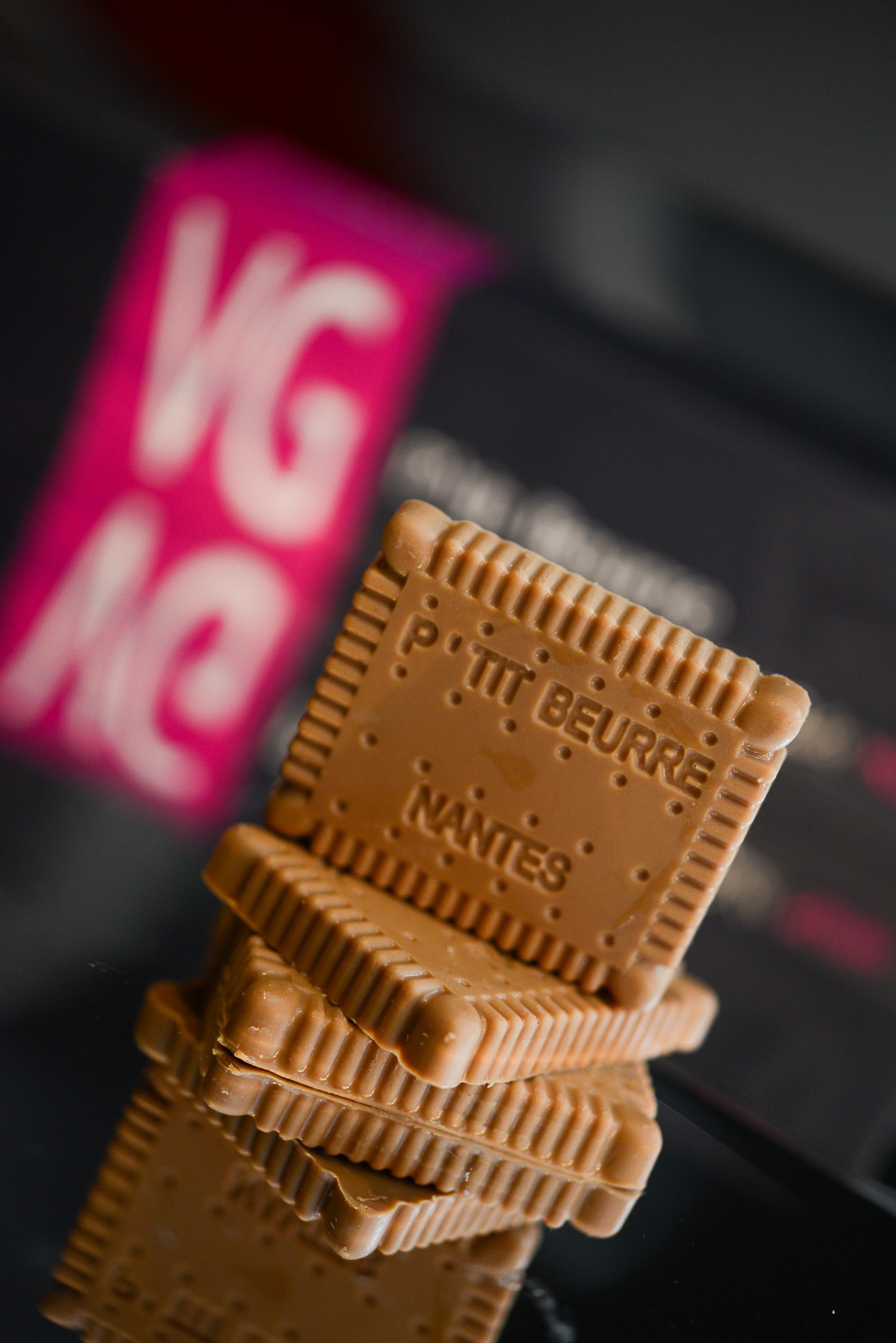 5 CHOCOLATIERS QUI FONT VOYAGER